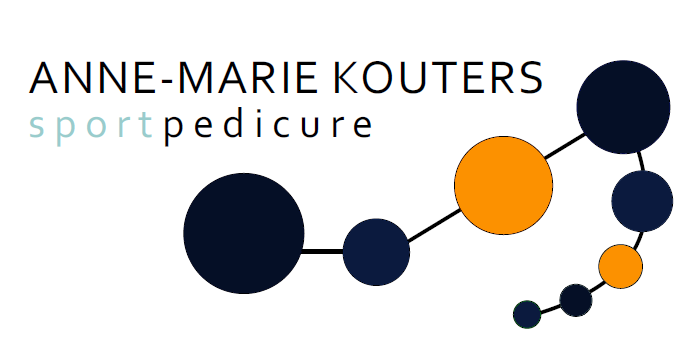 Sport Pedicure Anne-Marie Kouters
